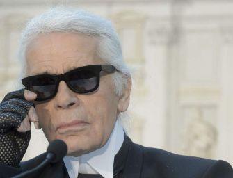Morto lo stilista Karl Lagerfeld, addio al 'Kaiser' della moda