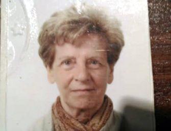 Trovata morta vicino alla ferrovia l'anziana scomparsa a Modena a dicembre