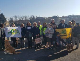 Legambiente: no al km grigio, sì all'oasi protetta nella Parma