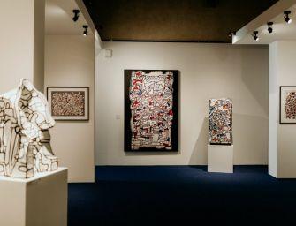 Reggio. Palazzo Magnani, ultimo mese per visitare la mostra su Jean Dubuffet