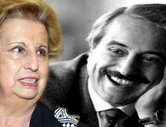 """""""Le idee restano"""", Maria Falcone a Scandiano"""