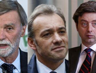 Pd, conti in rosso per 460mila euro: lettera ai parlamentari morosi