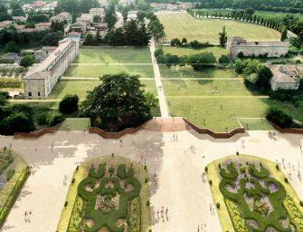 Reggia di Rivalta, approvato il progetto di sostenibilità