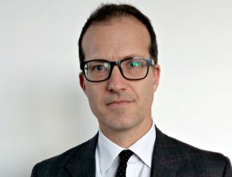 Francesco Patrizi nuovo amministratore delegato di Seta