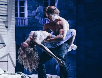 Musical, al teatro Valli in scena Dirty Dancing