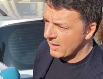 Autonomia, Renzi scarica Bonaccini