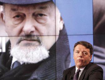 Renzi, i limoni e Montalbano