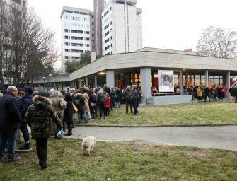 L'Africa di Salgado a Reggio, già oltre 9mila  visitatori