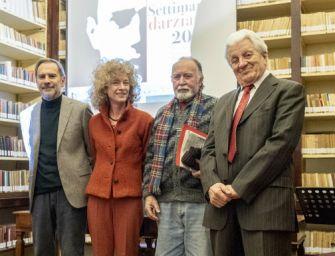 Reggio, omaggio a Serra e nuovo Premio di poesia per chiudere la Settimana Darziana