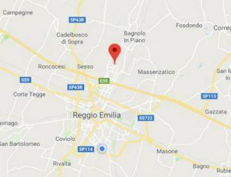 Terremoto di 2.4 tra Reggio e Bagnolo