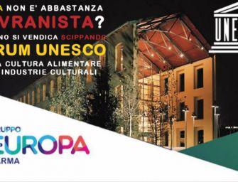 +Europa: Parma, governo si vendica