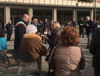 Sindaco: sul centro abbiamo lavorato (video 24emilia – Reggio)