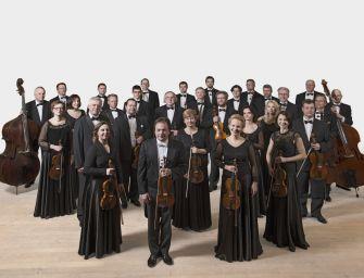Martedì al Valli Sergej Krylov con la Lithuanian Chamber Orchestra