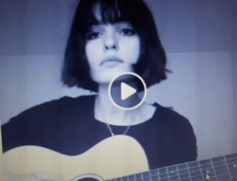 Violetta Zironi unplugged per 24Emilia