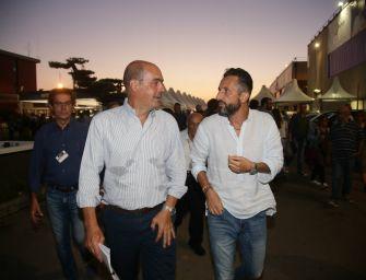 Pd. I reggiani candidati all'assemblea nazionale per Zingaretti