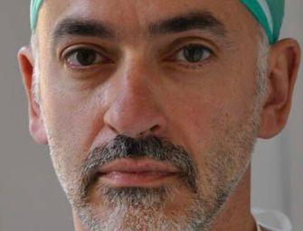 """Reggio, De Lucia: """"Fabrizio Aguzzoli medico no-vax"""". Il candidato M5S querela"""