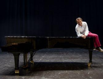 """Reggio, al teatro Cavallerizza tre concerti-lezione del maestro Baglini con il """"progetto Schumann"""""""