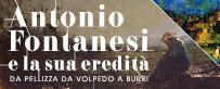 """mostra """"Antonio Fontanesi e la sua eredità"""""""