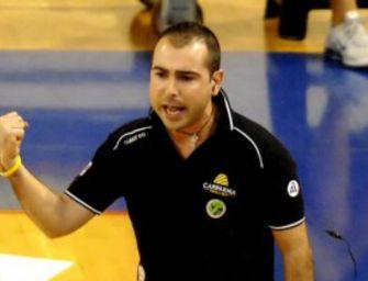 Arrestato coach di volley Marco Botti, in casa un etto di cocaina