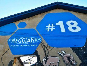 Parco Innovazione di Reggio, tutto pronto per l'opening del #Capannone18