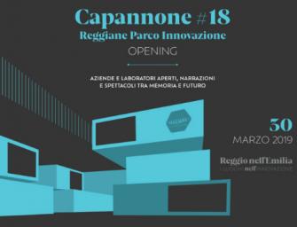 Reggio, sabato 30 marzo apre alla città il nuovo Capannone 18 delle ex Officine Reggiane