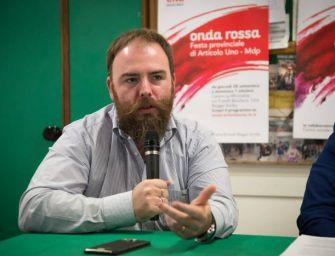 Firme false Reggio, assolto il capogruppo comunale del Pd Capelli