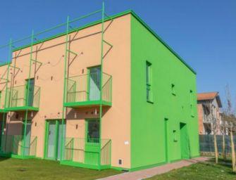 Inaugurata a Parma una struttura per chi soffre di disturbi alimentari