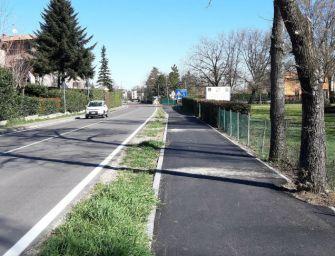 Reggio: 17,5 km di nuovi tracciati ciclabili per connettere frazioni e quartieri