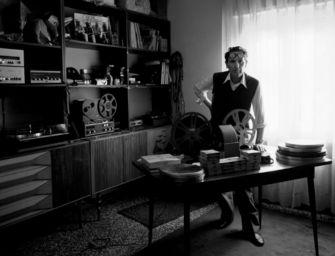 Reggio. Al Rosebud una serata dedicata al cinema di Franco Cigarini