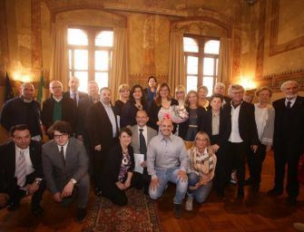 Reggio, presentata la lista di Alleanza Civica