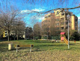 Festa degli Alberi al Parco Filzi di Reggio