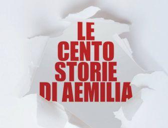 """Dal 4 aprile in libreria """"Le cento storie di Aemilia"""" di Paolo Bonacini"""