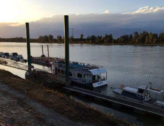 Sos di Coldiretti Emilia-Romagna: il Po più a secco che a Ferragosto