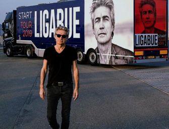 Ligabue, prove a Reggio. Poi parte il tour