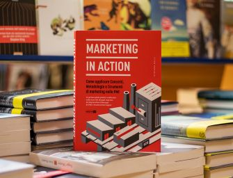 "Stefano Galli, ""Marketing in action"""