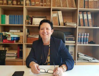 Consiglio notarile di Reggio, la Manghi confermata presidente