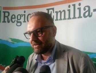 """#querelaancheme, Mezzetti con artisti querelati dall'ex sindaco di Brescelllo: """"Intimidazione"""""""