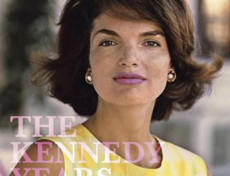 A Bologna la mostra 'The Kennedy years'