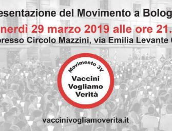 """No-vax, nasce il """"Movimento 3V"""" in vista delle elezioni regionali in Emilia-Romagna"""