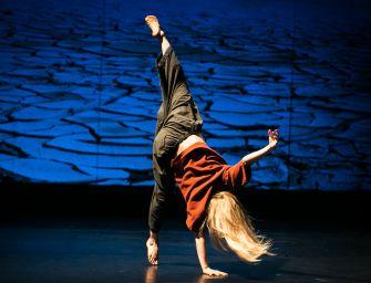 All'Ariosto la prima italiana di Nomad, coreografie di Sidi Larbi Cherkaoui