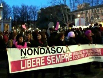 8 Marzo, anche a Reggio donne in piazza per il corteo femminista globale