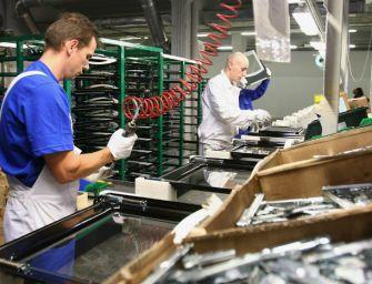 Tra marzo e maggio previsti quasi 13.000 nuovi contratti di lavoro in provincia di Reggio