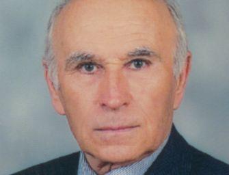 Reggio. Addio a Giuseppe Procaccia, ispettore tenace e gentile