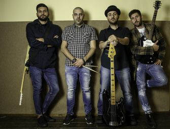 """Intervista ai Blugrana: """"Dalla rabbia alla rinascita, ecco il nostro terzo album «Salvami»"""""""