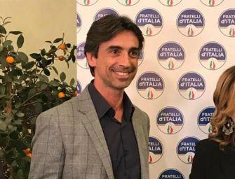 """Elezioni, Salati all'attacco: """"A Reggio sembra di vivere nella città degli immigrati"""""""