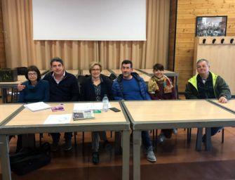 Reggio, eletta la nuova segreteria provinciale della Filctem-Cgil
