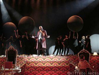 """""""Serse"""" di Händel per la prima volta al teatro Valli di Reggio"""