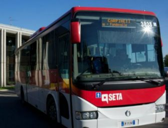 Seta assume 9 autisti di bus a Modena, Reggio e Piacenza