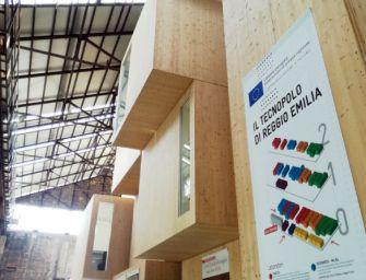 """Al Tecnopolo il convegno """"Reggio Emilia per l'innovazione digitale"""""""