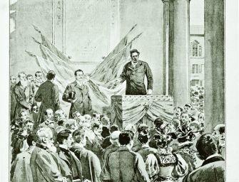 Museo del Tricolore. Il programma delle iniziative in occasione della festa dell'Unità d'Italia